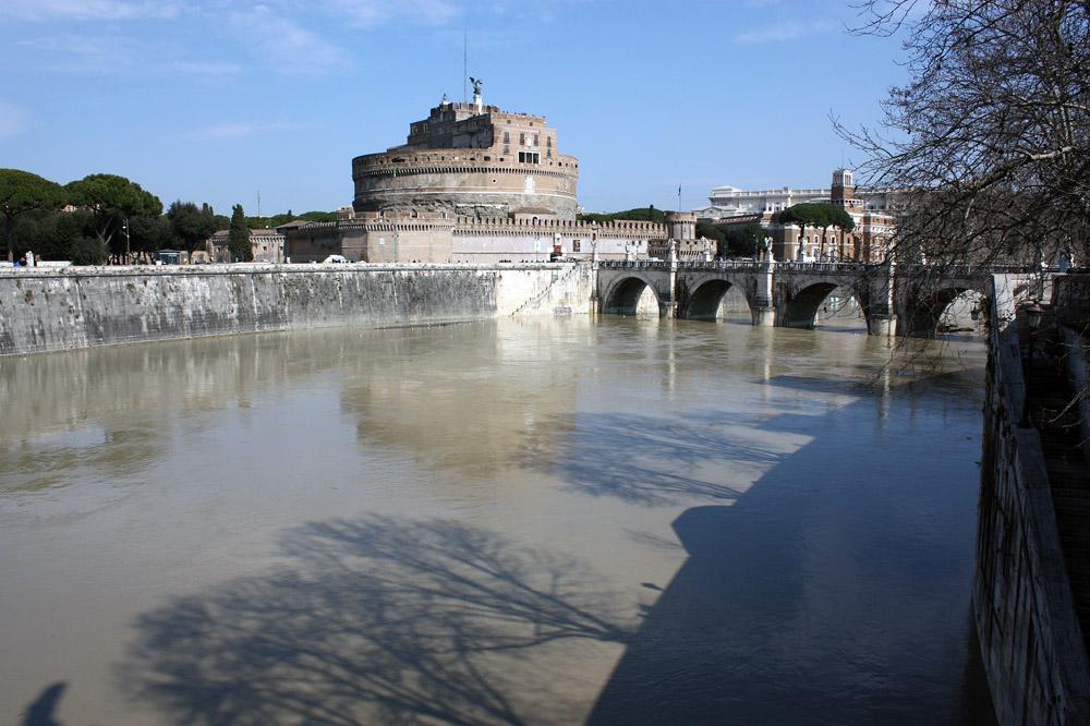 Италия для туриста: Рим, Падуя, Верона